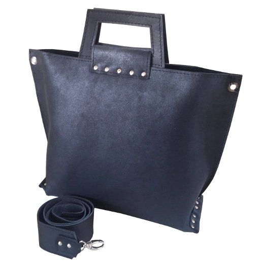 daiva art genuine calfskin handbag model ramod119b daiva art. Black Bedroom Furniture Sets. Home Design Ideas