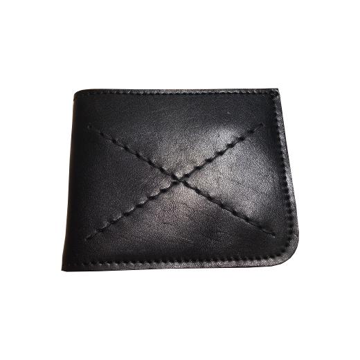 """""""Daiva Art"""" vyriška odinė piniginė, PIN-823"""